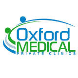 Oxford Medical Odessa на ул. Героев Сталинграда