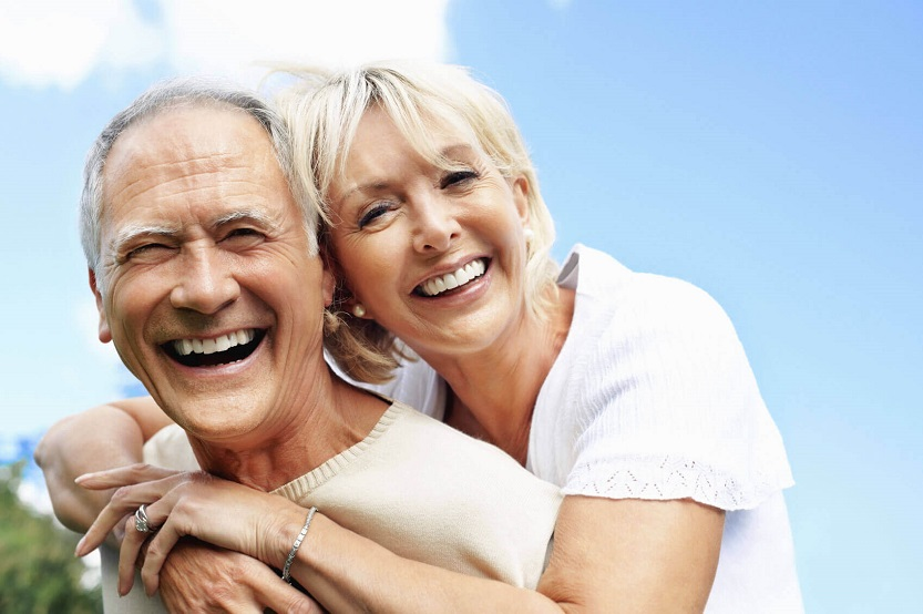 Seniors Dating Online Website No Payment Required